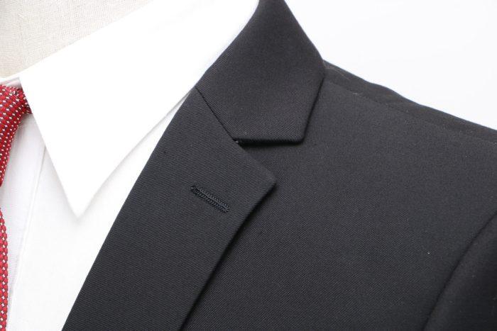 Pánský oblek na státnice